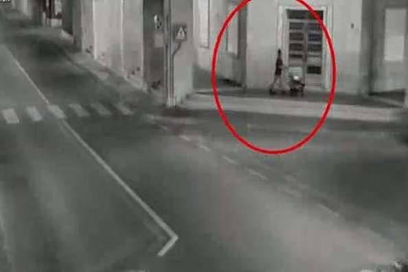Pisa, rapimento a lieto fine: ritrovato bimbo di 3 anni