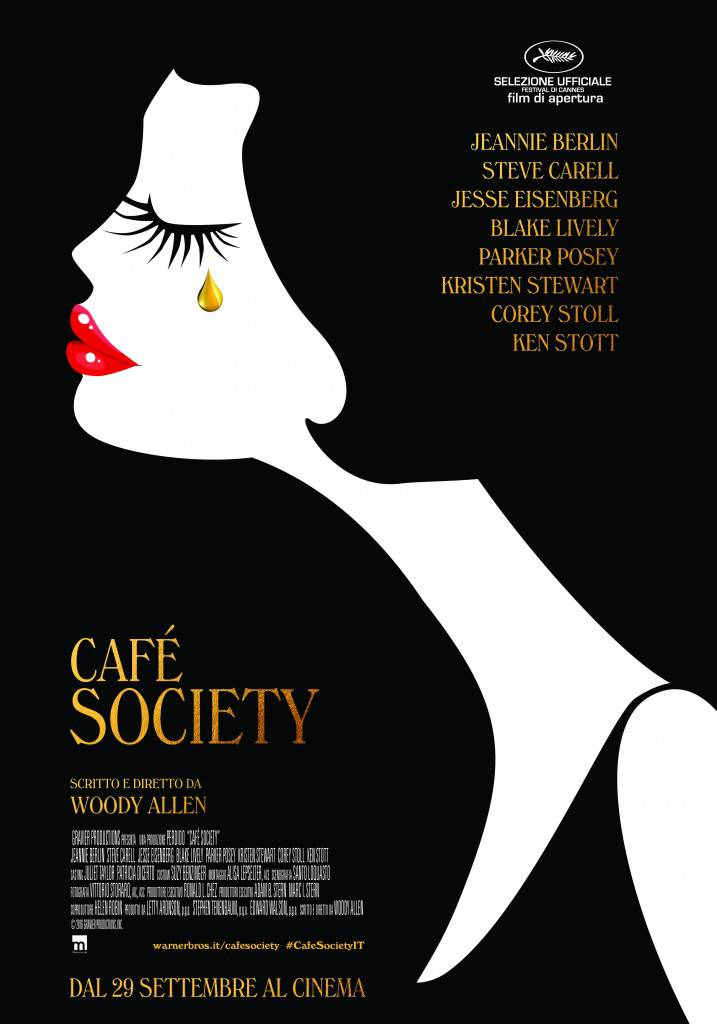 """Café Society"": recensione"