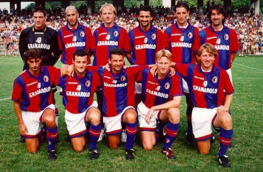 Arrestato un ex calciatore del Bologna