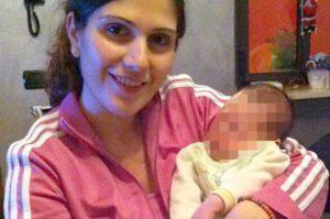Giovanna Lazzari (foto dal web)