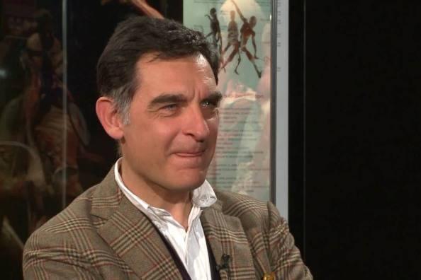 """Tiberio Timperi sconvolto: """"Vi racconto il mio dramma di padre"""""""