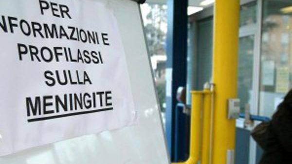 Firenze, bimbo di 3 anni colpito dalla meningite C: era vaccinato