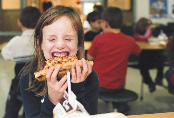 Diritto al panino: tutti i genitori potranno rifiutare la mensa