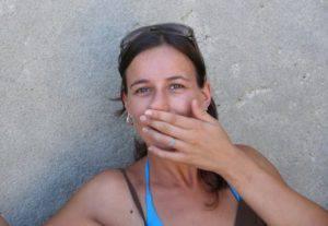 Michela Zanellato (foto dal web)