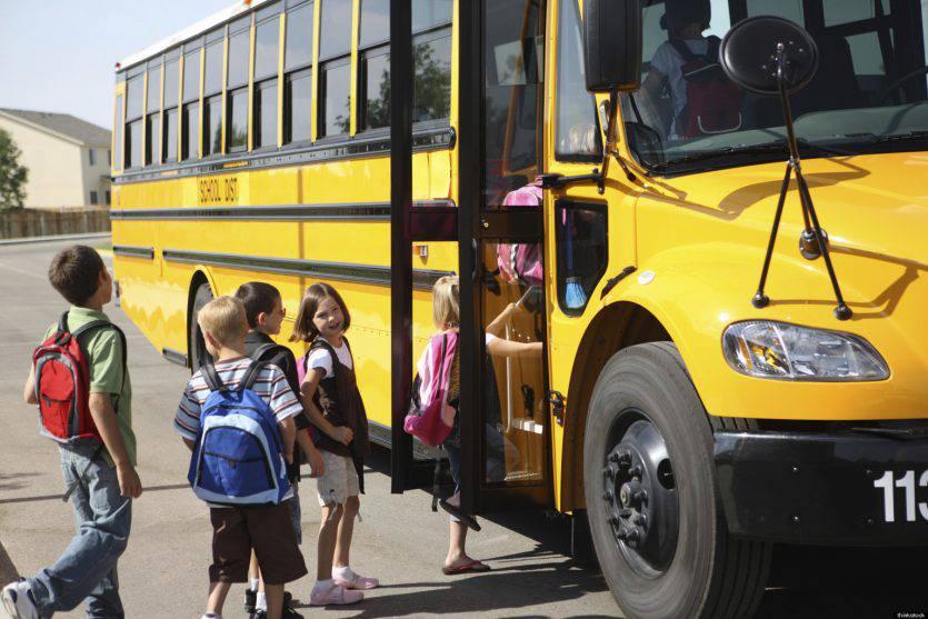Scuolabus (Websource/archivio)