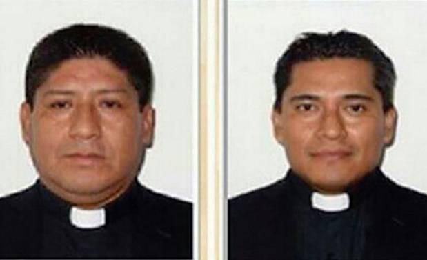 La fine atroce di due sacerdoti rapiti nelle loro parrocchie