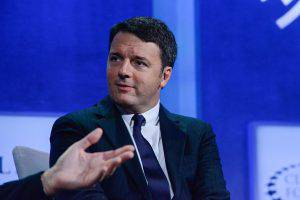 Matteo Renzi (Stephanie Keith/Getty Images)
