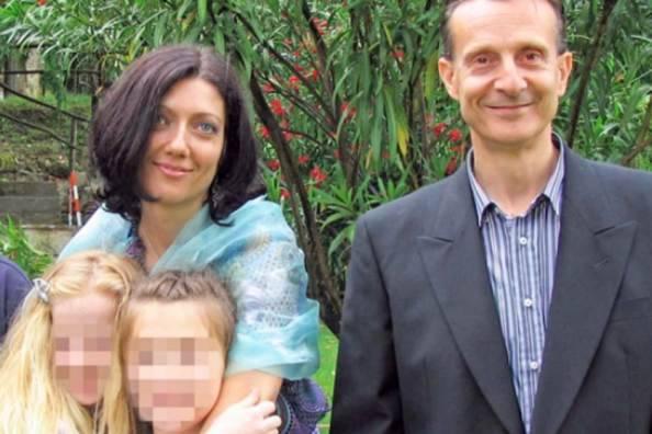 Caso Ragusa, la clamorosa decisione del marito Antonio Logli