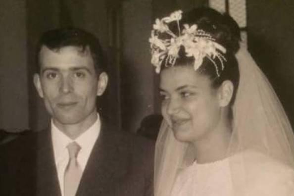 Piero e Giovanna Angeli (foto dal web)