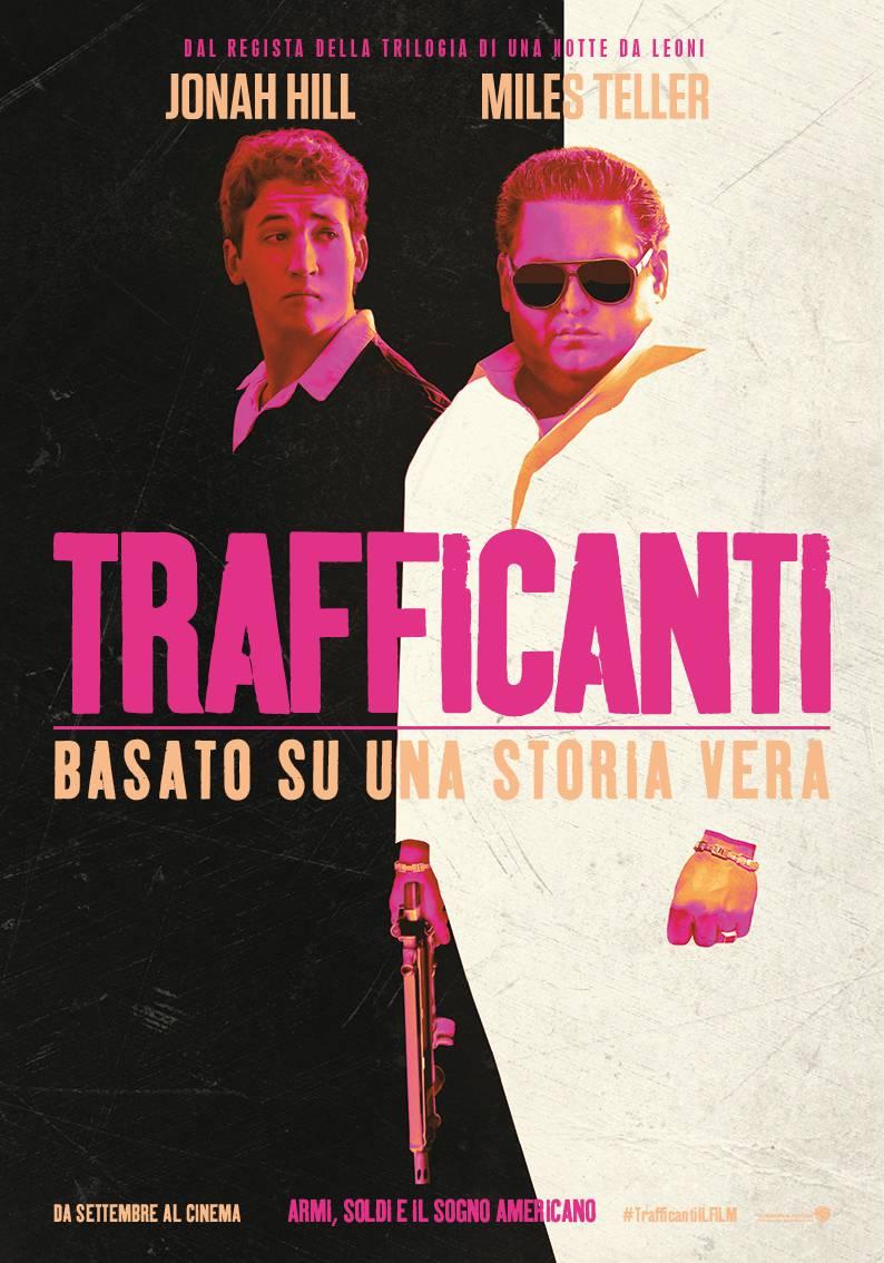 """Trafficanti"": recensione"