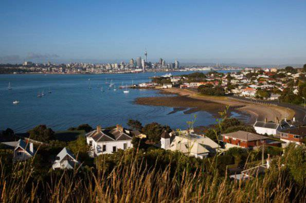 Nuova Zelanda, maremoto ed allarme tsunami: evacuata costa nord