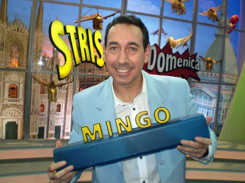 Mingo e la moglie hanno truffato Mediaset per 170 mila euro