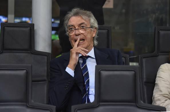 Inter. Massimo Moratti pronto a rilevare il 31% di Erick Tohir