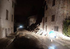 Terremoto (Photo credit should read TIZIANA FABI/AFP/Getty Images)