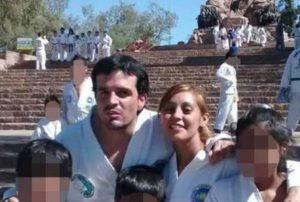 Daniel Gonzalo Zalazar Quiroga (foto dal web)