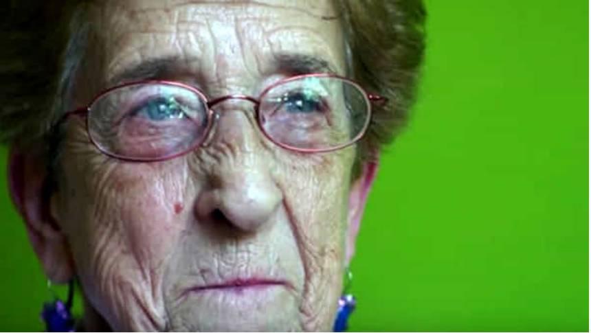 """Sotto sfratto a 87 anni: """"Fatemi morire a casa mia"""""""