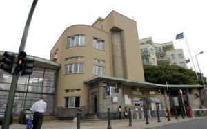 Ospedale Gaslini (Websource/archivio)