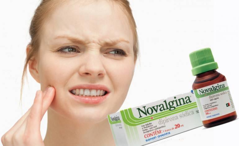 Migliaia di confezioni di Novalgina ritirate dal commercio: