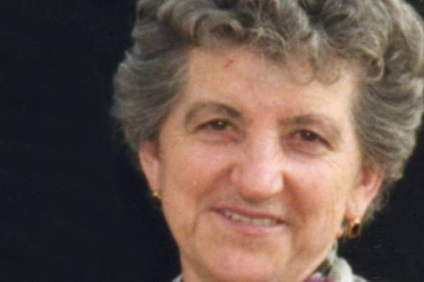 Noemi Guidotti (foto dal web)