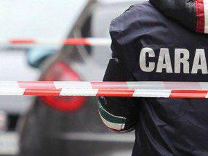 Carabinieri (Websource/archivio)