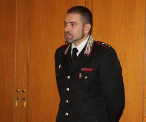 Il capitano Angelo Bello (Websource)