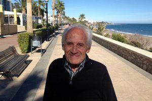 Jimmy Newell (foto dal web)