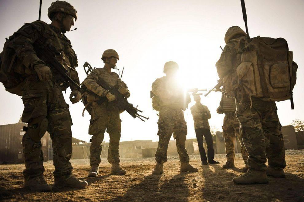 """""""Abbiamo paura"""", soldati italiani al confine russo"""