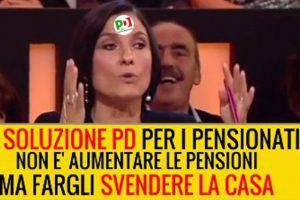 Alessia Morani attaccata dal blog di Grillo (foto dal web)