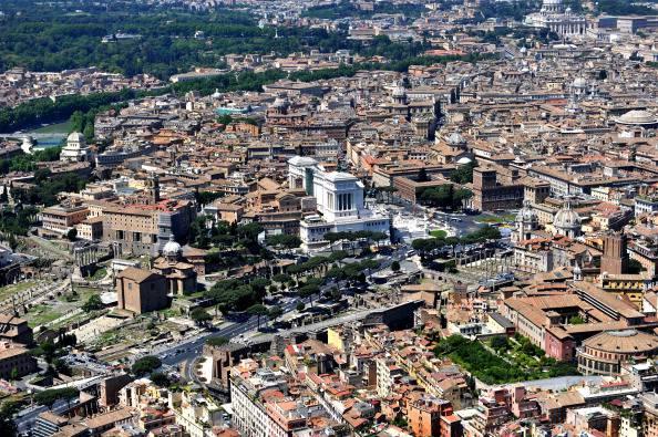 Terremoti in Centro Italia: ecco i rischi per la Capitale