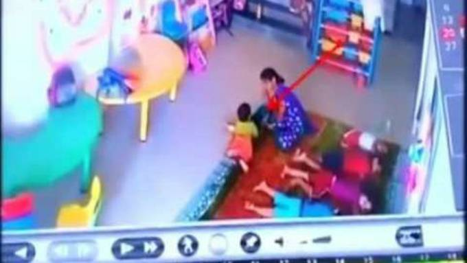 10-month-baby-thrashed-by-maid-a