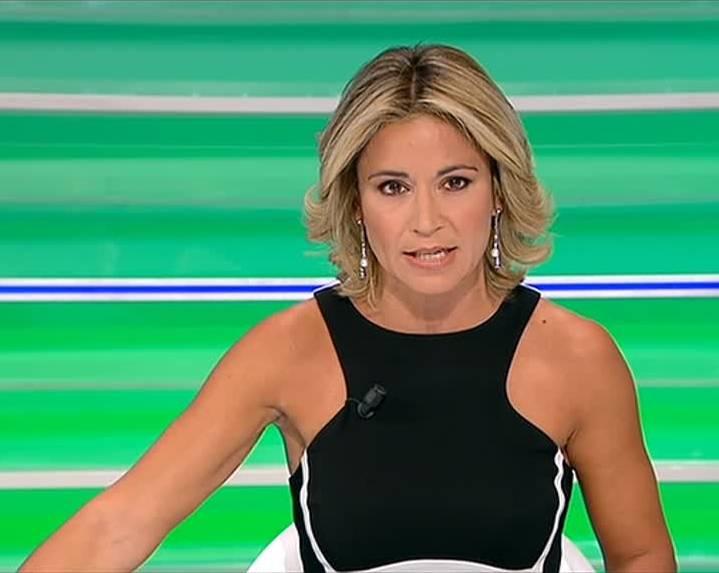 "Lei sparisce in diretta: ""E' colpa del referendum"" – VIDEO"