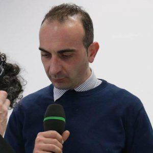 Gabriele Mastellarini (Facebook)