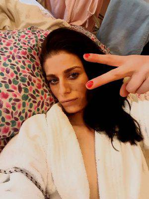 La vittima, Ellia Arathoon (Facebook)