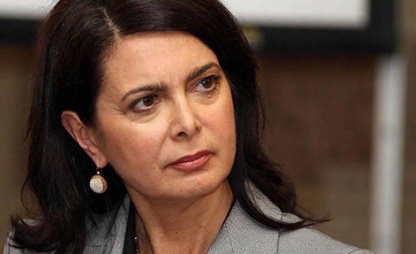 Terrorista e troia: la Boldrini rende noti gli insulti ricevuti sul web