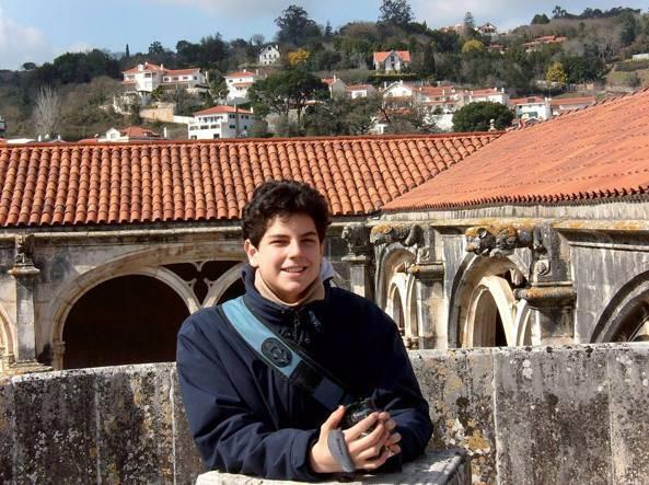 Carlo, studente di 15 anni primo beato del Web
