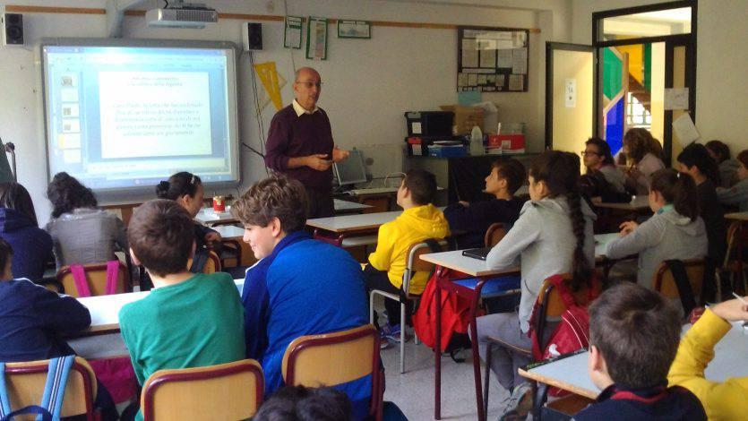 Palermo: professore rimprovera un alunno, i genitori lo picchiano