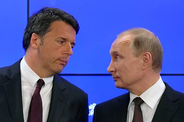 Referendum, Putin tifa per il NO