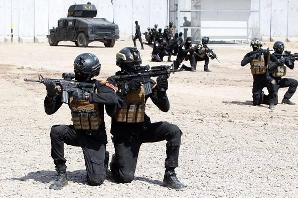 """""""Così combattiamo contro l'Isis a Mosul"""" – FOTO"""