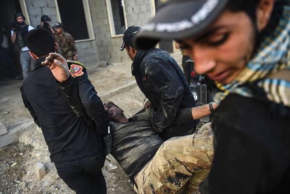 Duro colpo per l'Isis, il Califfato inizia a cedere