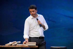 Matteo Renzi (© Getty Images)