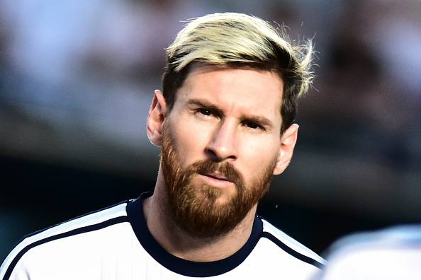 Lionel Messi (Photo by Amilcar Orfali/LatinContent/Getty Images)