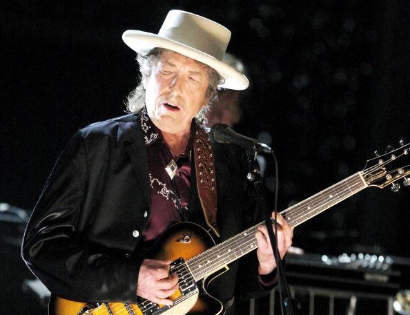 Clamorosa decisione di Bob Dylan
