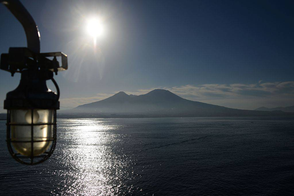 Napoli (GABRIEL BOUYS/AFP/Getty Images)