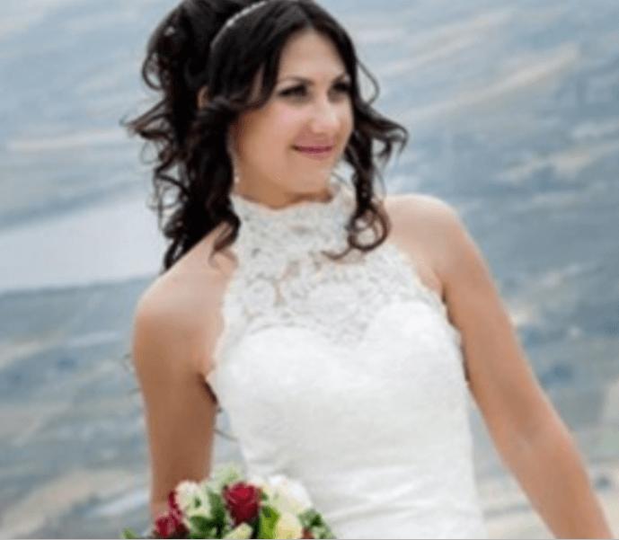 Chiara si era appena sposata, il suo sogno si è spezzato