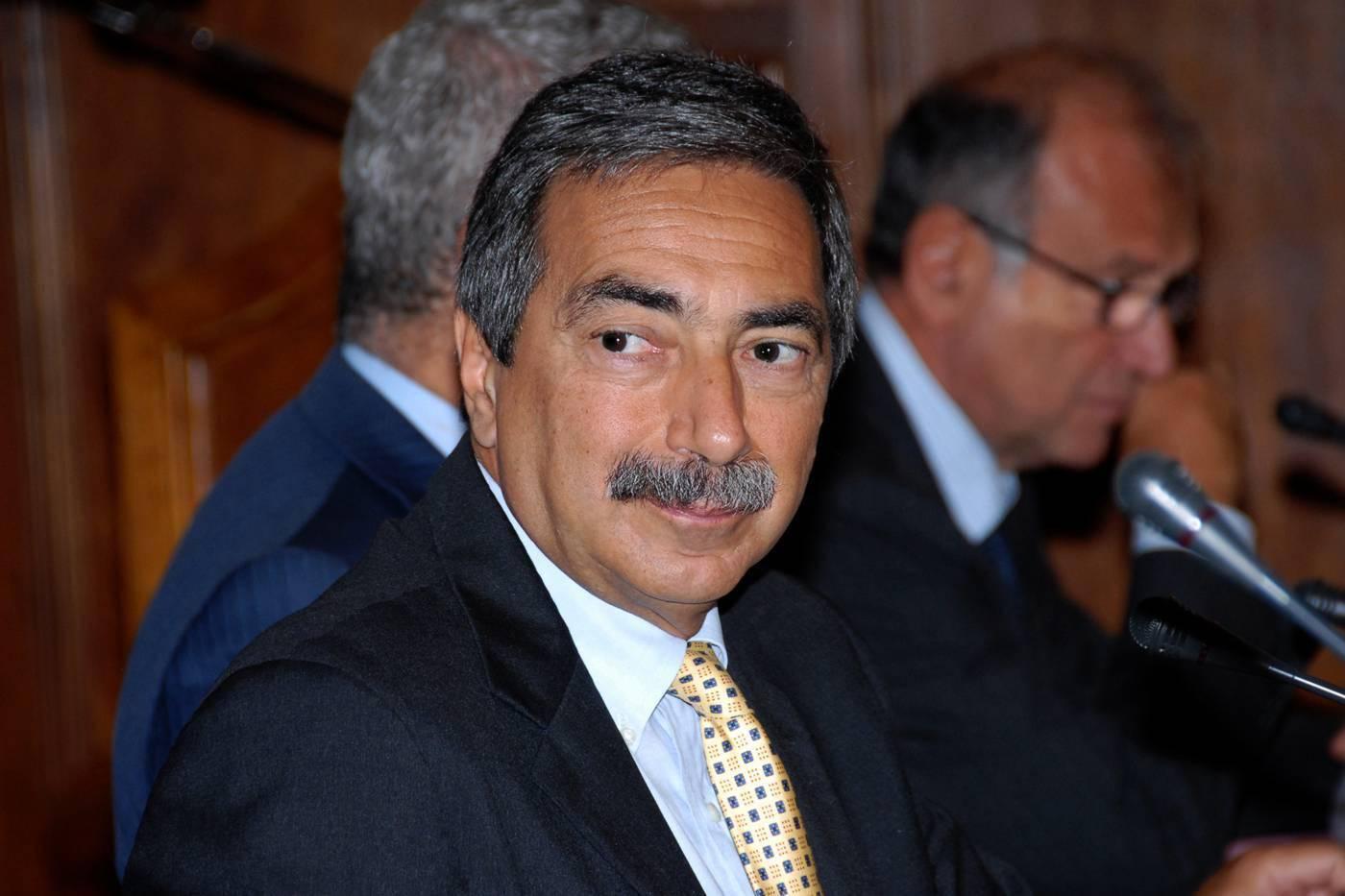 Marino Bartoletti (Websource/archivio)