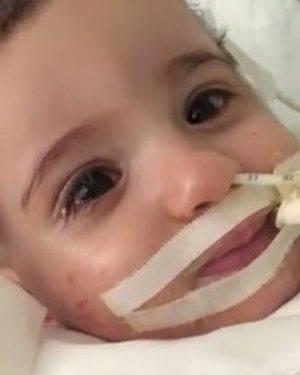 La piccola Marwa (Youtube)