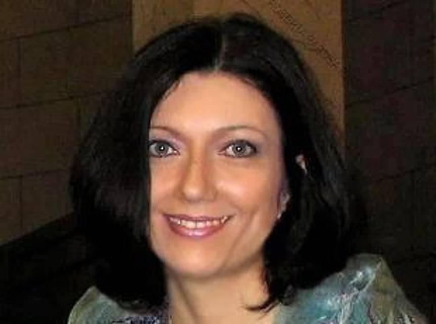 Roberta Ragusa (Websource/archivio)
