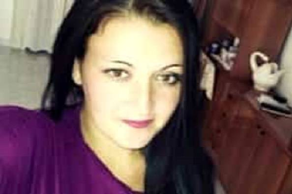 Roxana Michaela Rapasu (foto dal web)