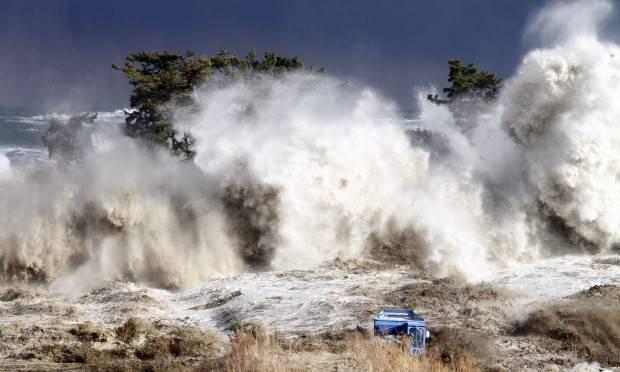 Terremoto in Giappone, allarme tsunami – VIDEO