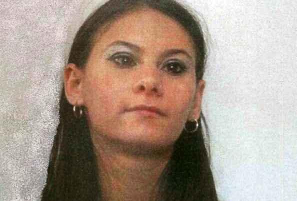 Andrea Cristina Zamfir (foto dal web)